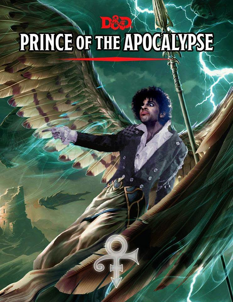 Prince of the Apocalypse